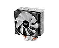 Вентилятор (кулер) для процессора Deepcool GAMMAXX GT 2066/2011-v3/2011/1366/LGA115../775/AM4/FM2+/FM2/FM1/AM3+/AM3/AM2+