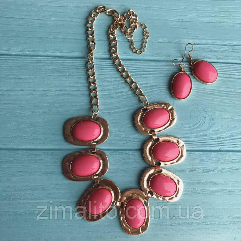 Набор Rozzy Pink