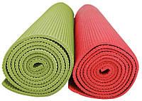Коврик для йоги «HOP-SPORT-04 PVC» 1730x610x4мм
