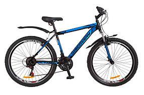 Велосипед с амортизаторами спортивный Дискавери Trek 26