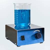 Магнітна мішалка без нагріву РІВА-1, магнитная мешалка без нагрева РИВА-1