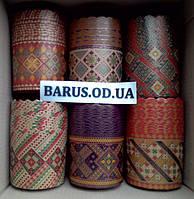 Бумажные формы для выпечки оптом 90*85 микс Традиционные