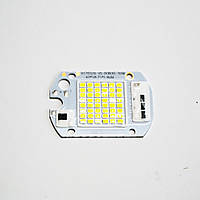 LED матрица 50W 220V SMD 6000K
