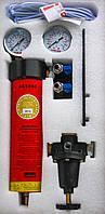 Профессиональный воздушный фильтр ITALKO AC6001.  Одинарный