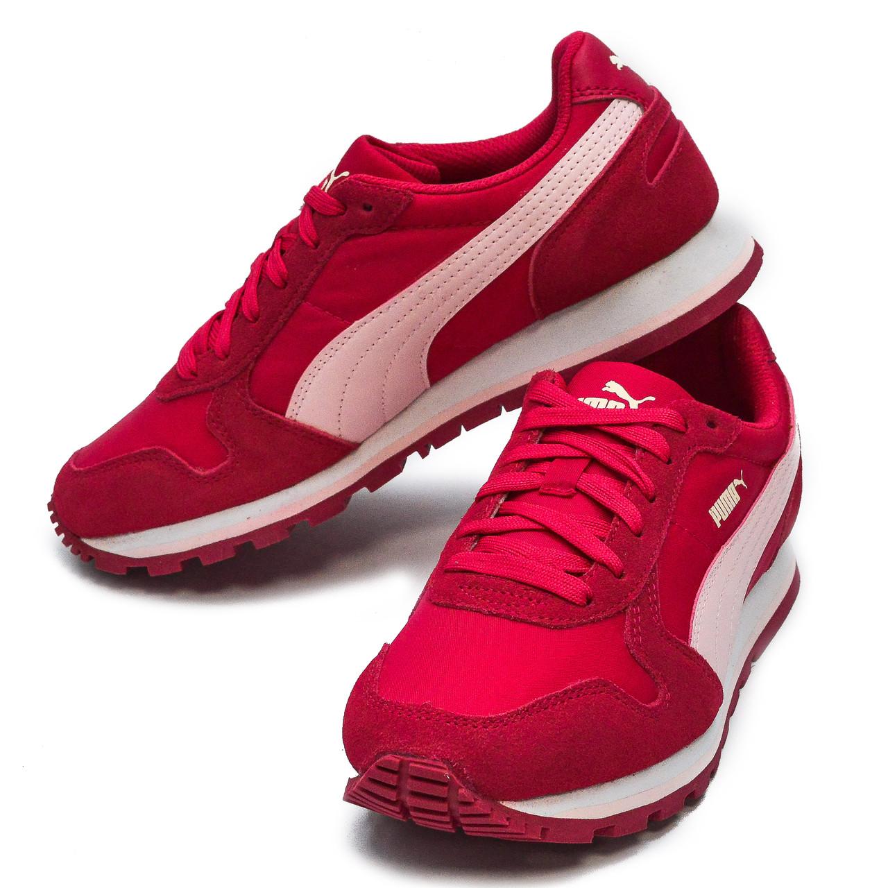 Оригинальные женские кроссовки Puma ST Runner NL