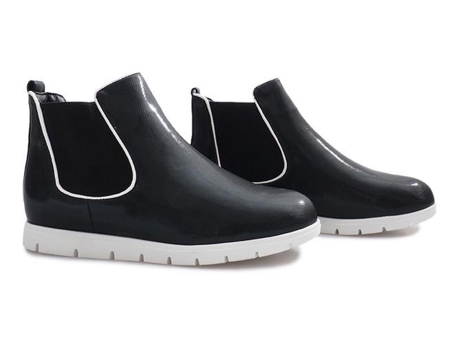 Женские ботинки Jarrells