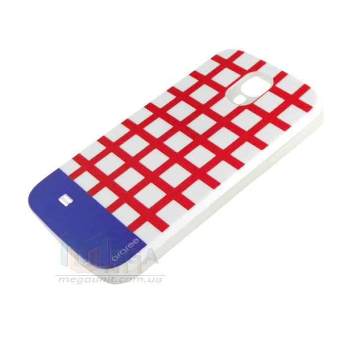 Araree Cell case чехол для Samsung Galaxy S4 i9500