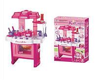 Детская кухня электронная 008-26