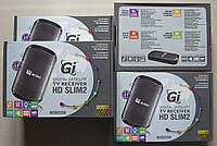 Ресивер GI HD SLIM 2. Прошитый