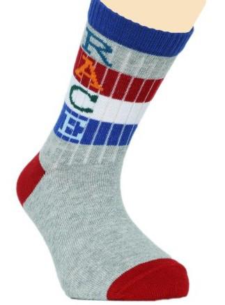 Р. 34-36 ( 9-11 лет )  носочки детские Bross демисезонные RACE