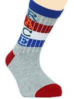 Р. 28-30 ( 5-7 лет ) носочки детские Bross демисезонные RACE