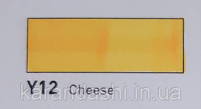 Маркер SKETCHMARKER Тонкий-Скошенный наконечник Yellow, фото 2