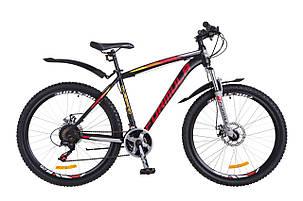 """Спортивный велосипед скидки до 10% 26"""" Blizzard DD Formula для подростков и взрослых, фото 2"""