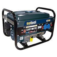 Бензиновый генератор NUTOOL AG2500(2.2Kw)
