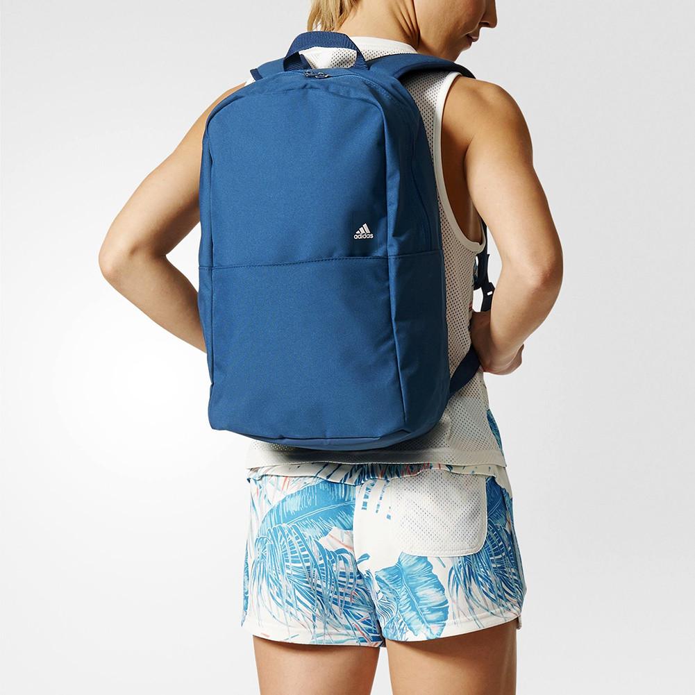 Оригинал! Рюкзак городской ADIDAS CLASSIC BACKPACK M BR1568 спортивный мужской женский