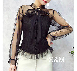 Блузка женская  - купить оптом и в розницу со склада Одесса 7км