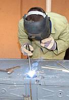 Обучение электросварщик, фото 1