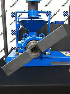 Экструдер ЭГК-200 (Раб. Часть + шкивы для двигателя 1500 об/мин.)