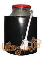 Декристаллизатор для розпуска меда в банке 3 л.
