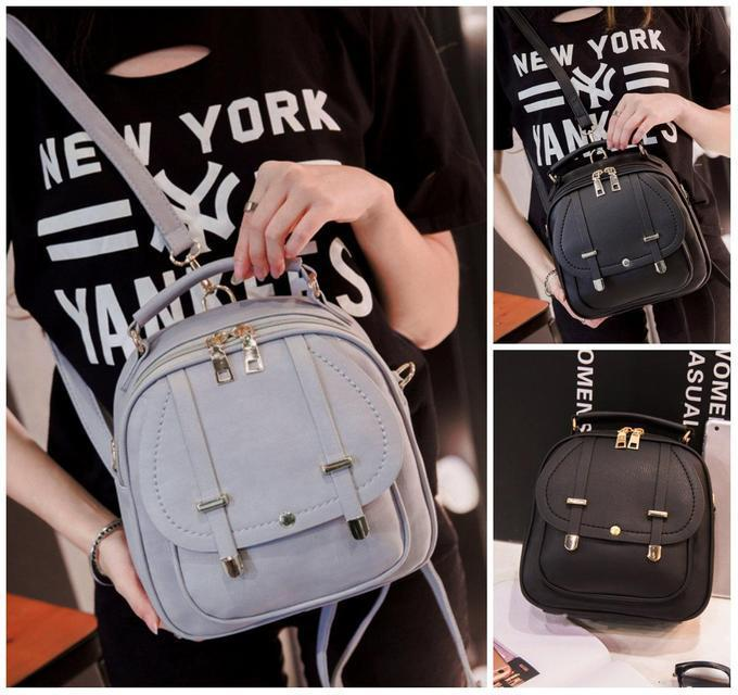 4bd54f9c53f9 Женская сумка рюкзак Two Arrows - Интернет-магазин