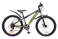 """Велосипед с дисковыми тормозами спортивный 26"""" Dakar Formula 26 дюймов"""