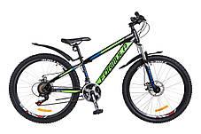 """Велосипед с дисковыми тормозами спортивный 26"""" Dakar Formula 26 дюймов, фото 2"""