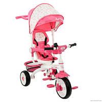 Детский трёхколёсный велосипед 128