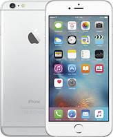 Apple iPhone 6 Plus 128GB (Silver) , фото 1