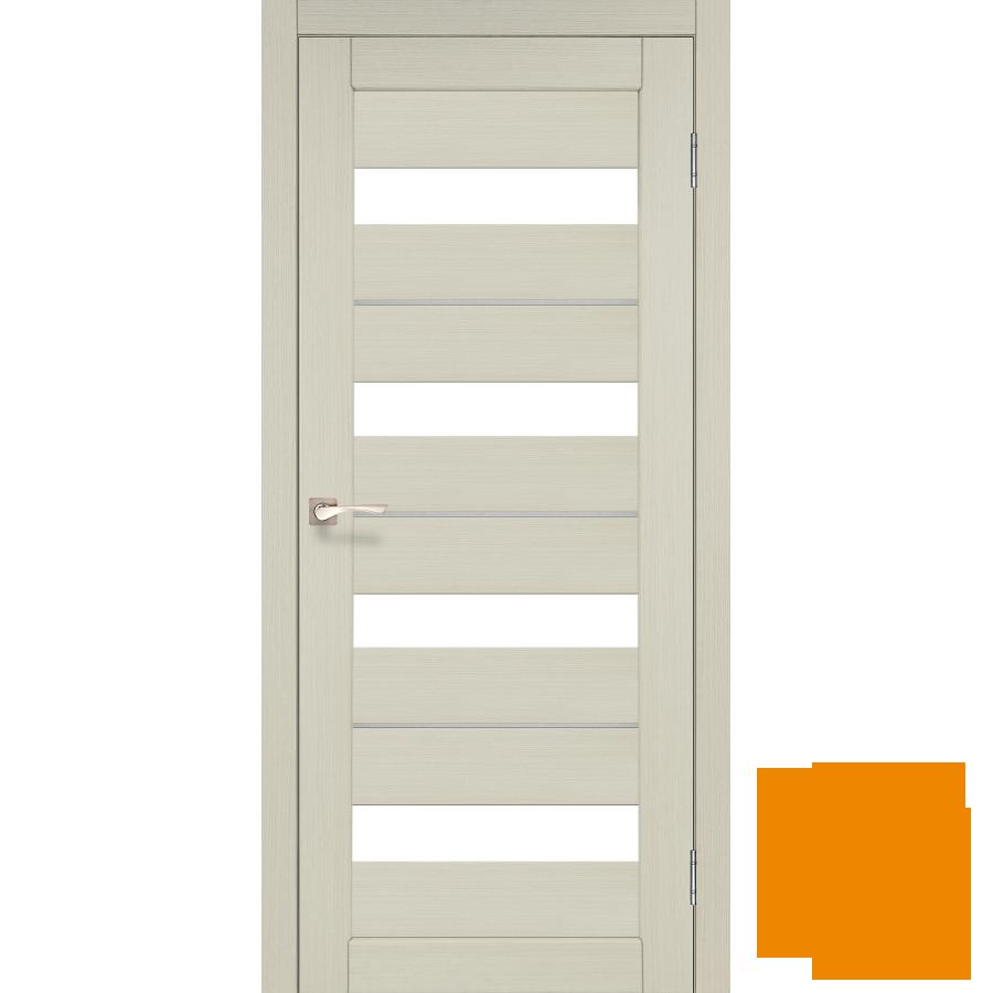 """Межкомнатная дверь коллекции """"Porto deluxe"""" PD-02 (дуб беленый)"""
