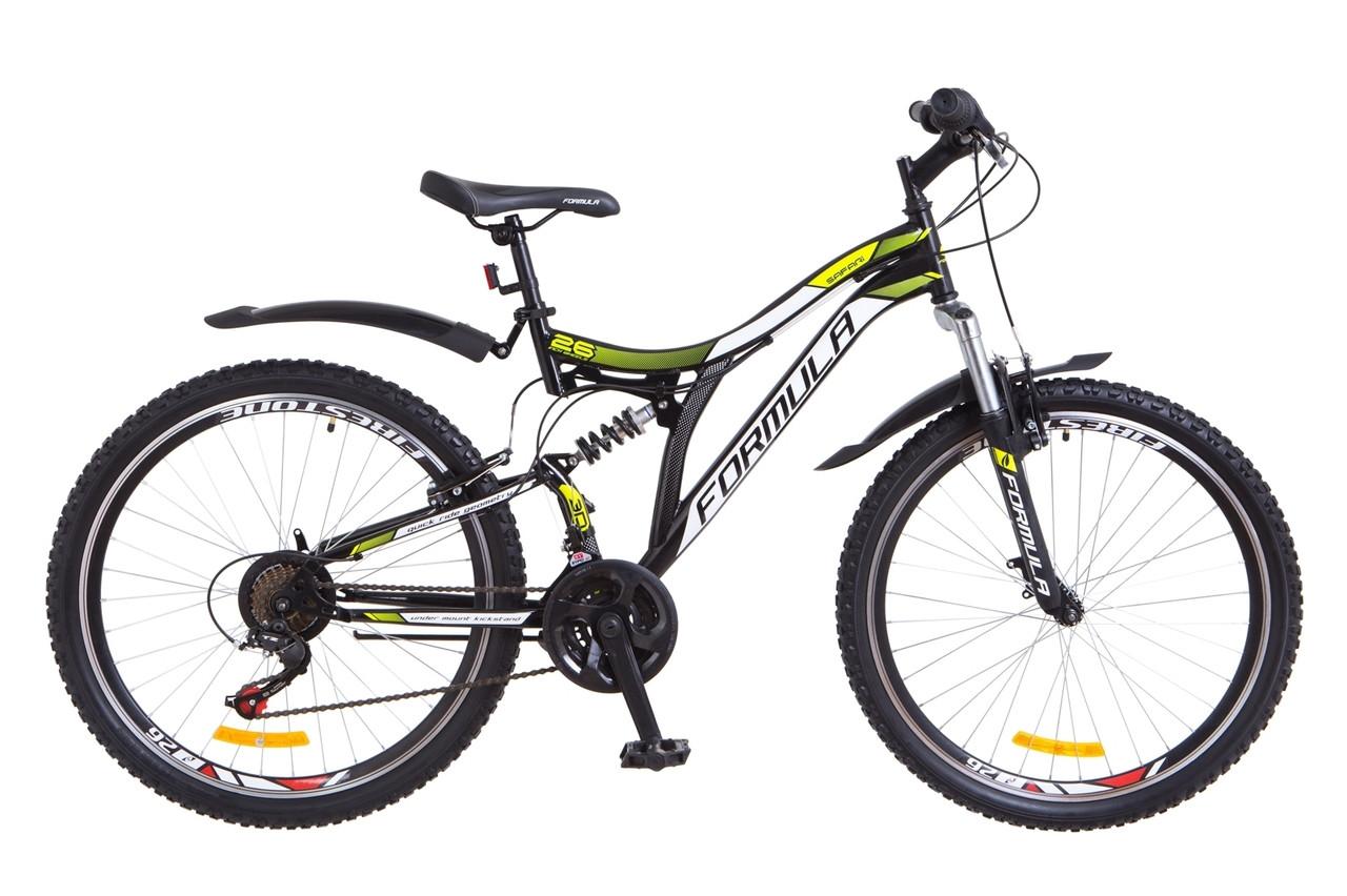 Спортивный горный велосипед Formula Safari 26