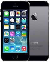 Apple iPhone 5S 32GB (Space Gray) (Refurbished) , фото 1