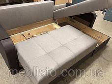 Угловой диван Тифани 2.35 на 1.55, фото 3