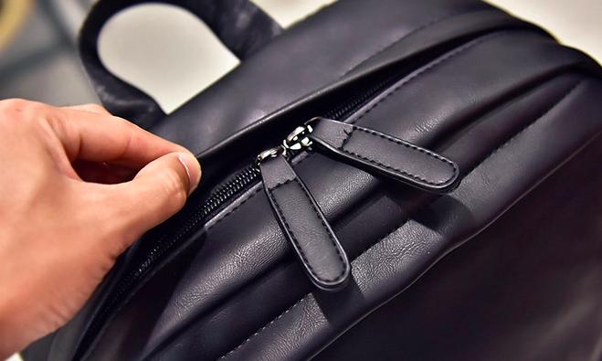 584c56551d70 Рюкзак кожзам городской мужской женский Classik: продажа, цена в ...