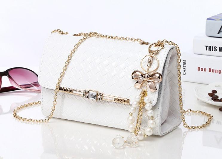 Сумка женская клатч через плечо Taylor   продажа, цена в Белой ... 022dd94441c