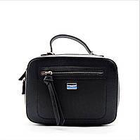 Женская сумочка DAVID DJONES черного цвета LLP-100012, фото 1