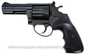 Револьвер Cuno Melcher ME 38 Magnum 4R (черный / пластик)
