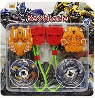 Бейблэйд Beyblade Transformers 980-25