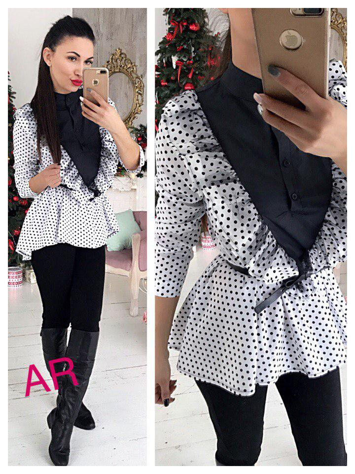11792224d2a Купить Женскую рубашку - тунику