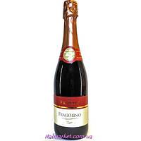 Вино Фраголино Фиорелли красное Fragolino Fiorelli Rosso 0,75л