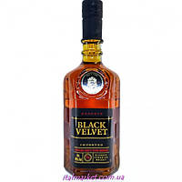 Виски Black Velvet Reserve 8 YO Блек Вельвет Резерв 8 лет 1л