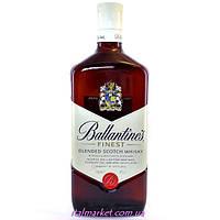 Виски Ballantine's Finest Балантайс 1л