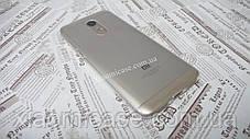 Ультратонкий чехол для Xiaomi (Ксиоми) Redmi 5 Plus прозрачный, фото 2