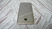 Ультратонкий чехол для Xiaomi (Ксиоми) Redmi 5 Plus прозрачный, фото 3