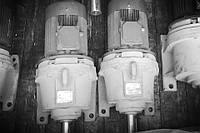 Мотор-редуктор планетарный двухступенчатые 3МП-31,5-56-110