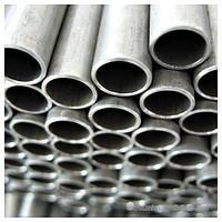 Труба  алюминиевая 24 х 1 мм АД1Н