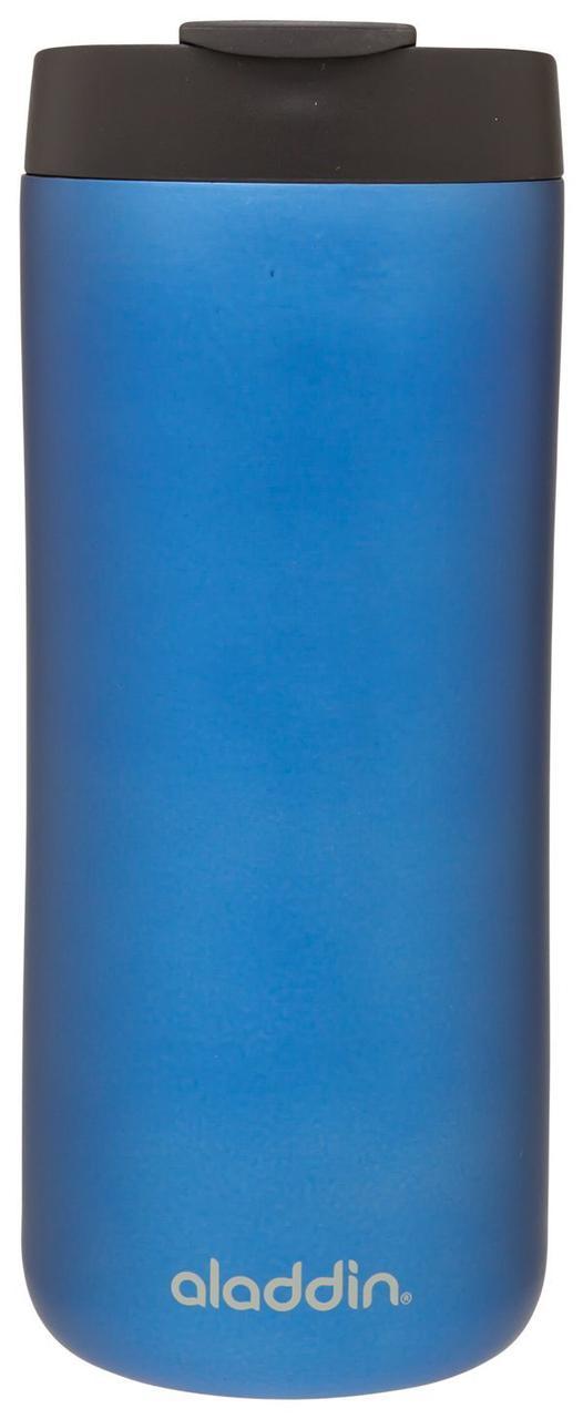 Термочашка Aladdin Stainless Steel Vacuum Mug 0.35 л, синяя
