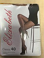 Женские колготки Elizabeth 40 ден