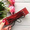 Чокер ноа красный, фото 2