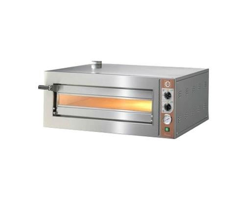 Печь подовая для пиццы эл. CUPPONE TIZIANO TZ430/1M