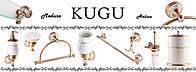 Бронзові аксесуари для ванної Kugu Medusa: нотка провансу в дизайні